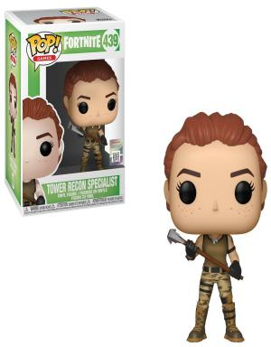 Fortnite Funko Pop Figurica 439- Tower Recon Specialist
