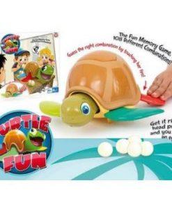 IMC TOYS društvena igra Zabavna kornjača