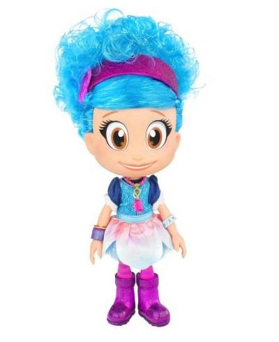 Igračka Lutka sa Zvukom Luna Petunia