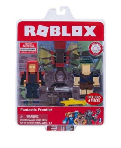 Igračka Roblox - Game Pack (Fantastic Frontier)