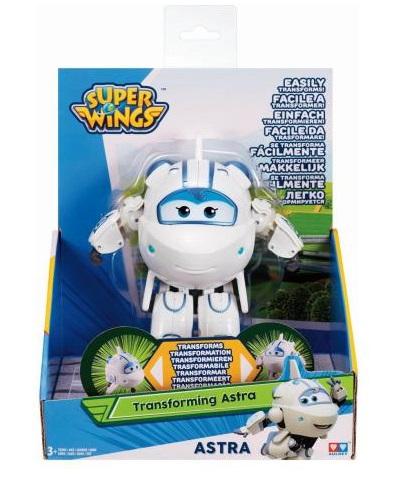 Igračka Super Wings S2 Transforming Astra