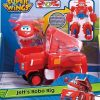 Igračka Super Wings S2 Transforming Vehicle Jett