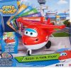 Igračka Super Wings Scan & Talk Flyer Jett