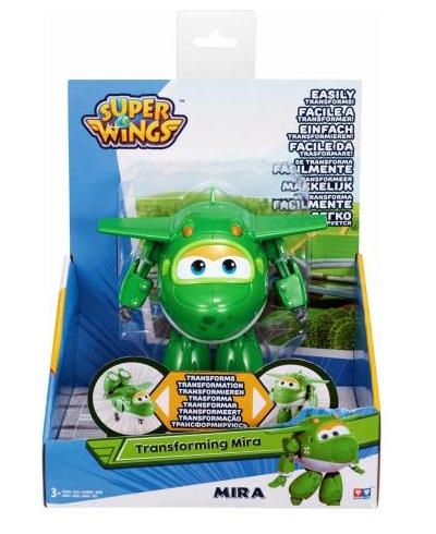 Igračka Super Wings Transforming Mira