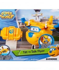 Igračka Tilt & Talk Flyer Donnie Super Wings