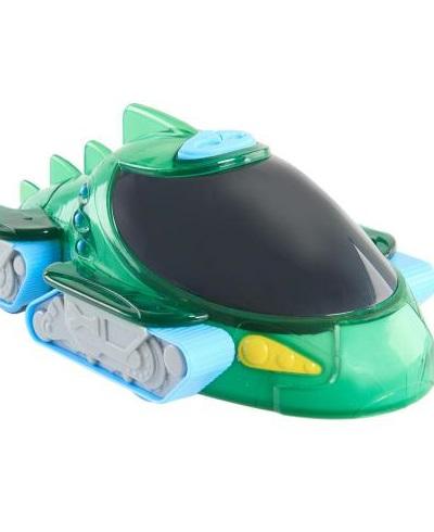 Igračke PJ Masks-Light Up Racers Gekko