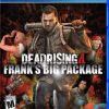 PS4 Dead Rising 4 Frank's Big Package