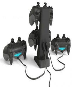 PS4 Punjač Joypada Dual BigBen
