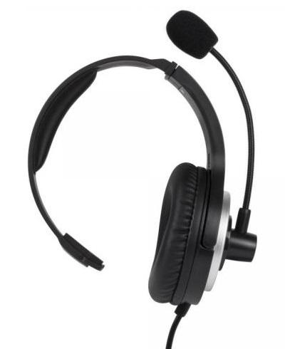 Slušalice s Mikrofonom Orb PS4 Elite Chat