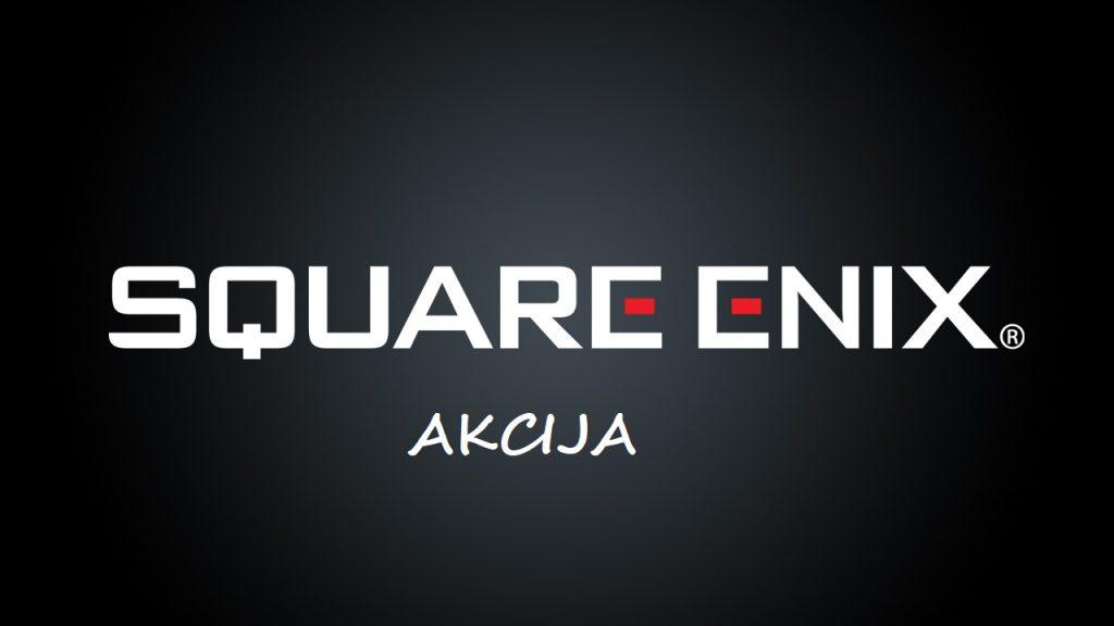 Square-Enix-Akcija