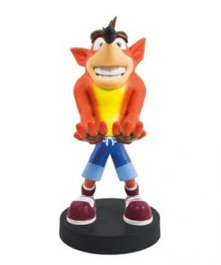 Stalak Za Kontroler Cable Guy Crash Bandicoot