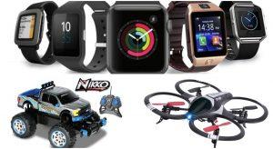 dronovi igračke smartwatch