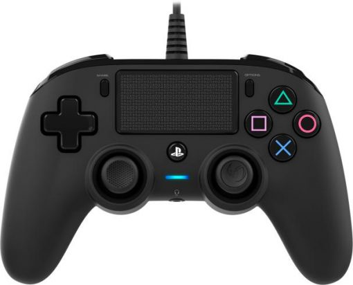 PS4 Big Ben Wired Nacon Controller Crni