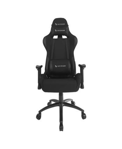 Gaming Stolica-UVI-Back-in-Black