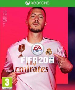 XBOX1 FIFA 20