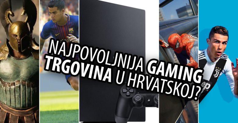 Najpovoljniji webshop u hrvatskoj