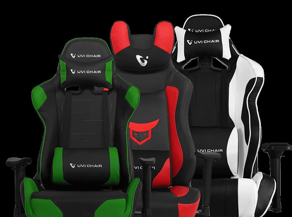 UVI gaming stolica