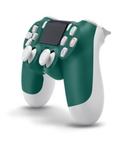 PS4 Sony Dualshock Controller V2 Alpine Green