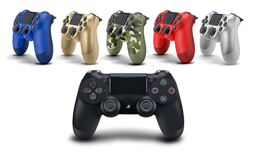 playstation-dualshock-4