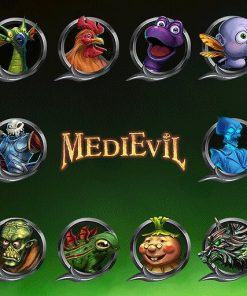 ps4 medievil bonus