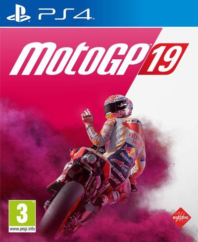 PS4 MotoGP 19