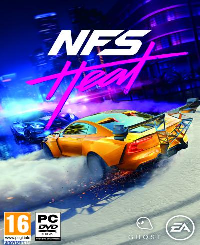 PC Need For Speed Heat