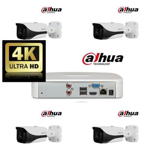 Videonadzor Dahua