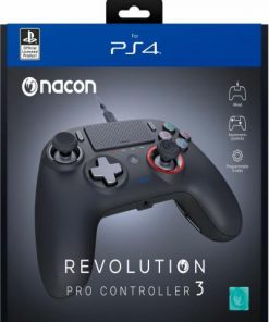 PS4 Nacon Revolution Pro Controller 3