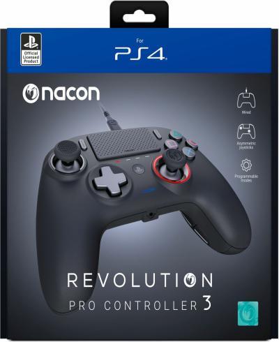 PS4 Nacon Revolution Pro Controller 3