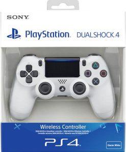 PS4-Sony-Dualshock-Controller-White-infomark.hr