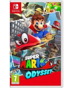 nintendo switch-super-mario-odyssey