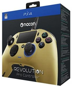 PS4 Nacon Revolution Controller Pro Gold
