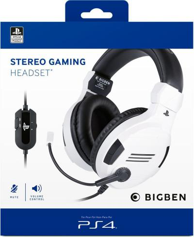 Gaming Slušalice Bigben PS4