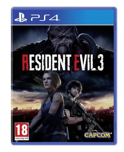 PS4-Resident-Evil-3