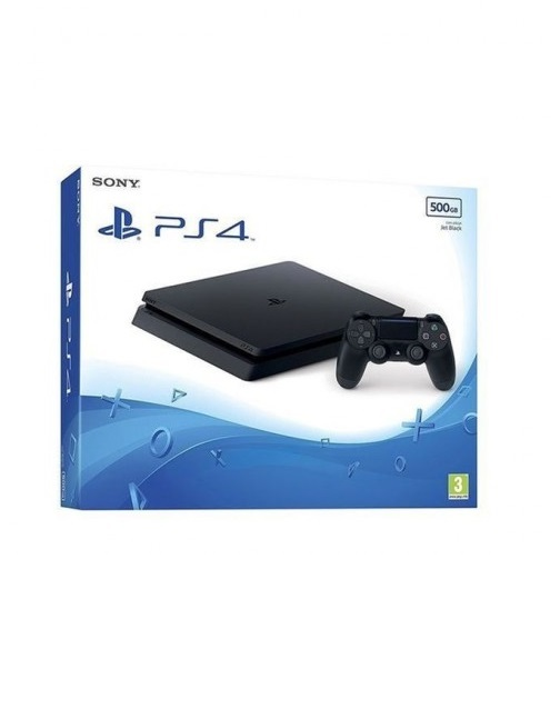 PS4-Slim-500-gb