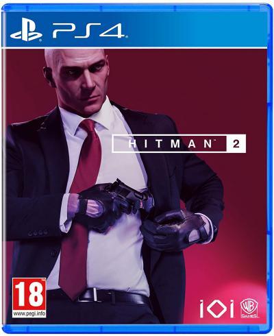 PS4-Hitman-2