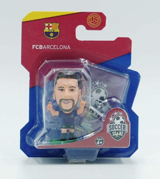 Messi Soccerstarz
