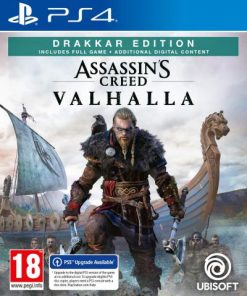 Assassins Creed-Valhalla