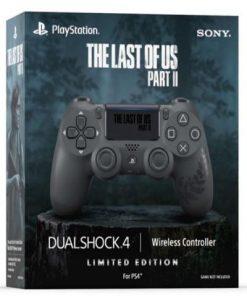 PS4 Dualshock TLOU2