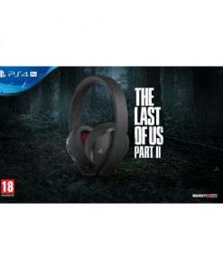 the last of us part 2 headset ps4