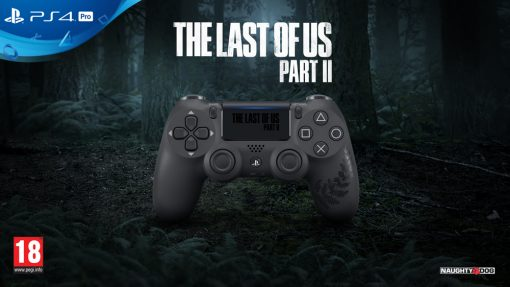 the last of us part 2 joypad ps4