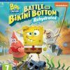 PS4 Spongebob SquarePants Battle for Bikini Bottom - Rehydrated