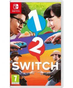 Nintendo Switch-1-2-Switch igra