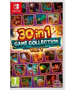 Nintendo Switch-30-in-1