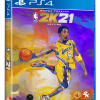 PS4 NBA 2K21 Mamba Forever