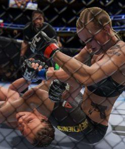 PS4 UFC 4 kupi