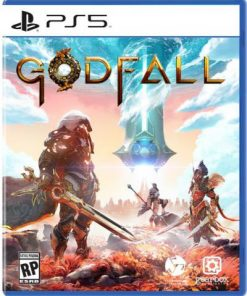 PS5 Godfall