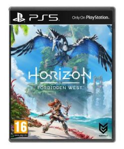 PS5 Horizon Forbidden West