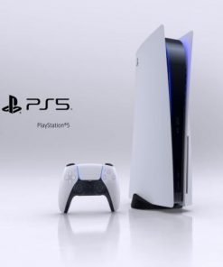 PS5 Konzola