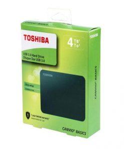 Eksterni Hard Disk Toshiba 4 TB